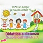 Didattica a distanza infanzia Didattica a distanza infanzia